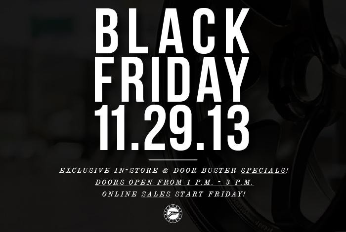 Scion Black Friday Sale Tf-works Black Friday Sale
